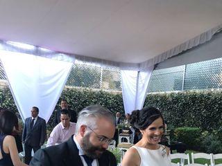 La boda de Vero y César 1