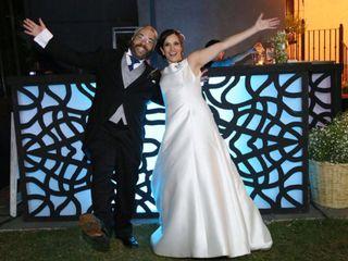 La boda de Vero y César 3
