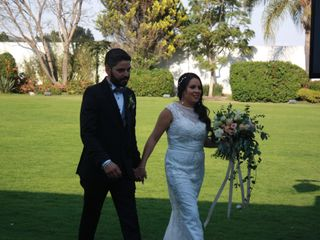 La boda de Yannine y Manuel 2