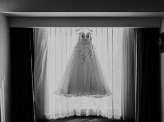 La boda de Alejandra y Poncho 2