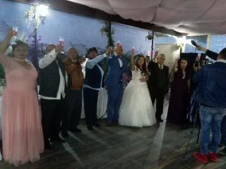 La boda de Carolina y Gabriel 2