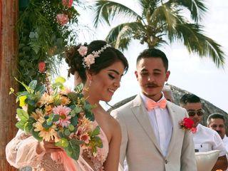 La boda de Cynthia y Juan Carlos 2