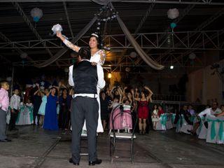 La boda de Nieves y Roberto 3