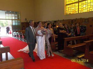 La boda de Claudia y Jorge 2