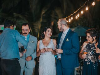 La boda de Gaby y Enrique 2