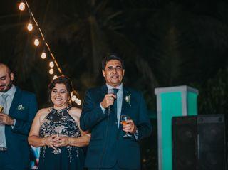 La boda de Gaby y Enrique 3