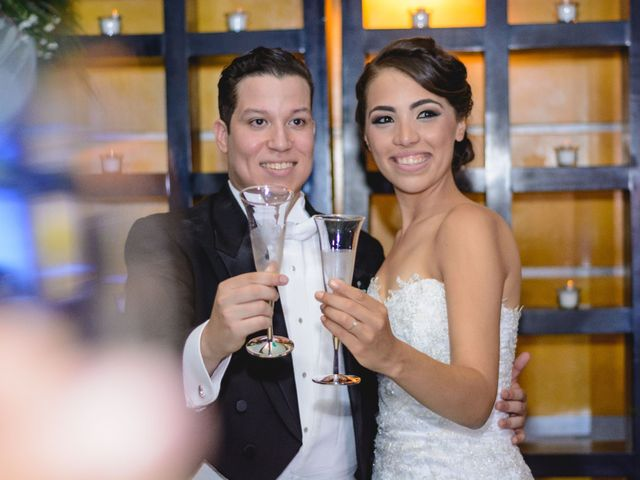 La boda de Fabiana y Francisco