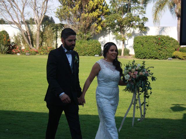 La boda de Manuel y Yannine en Guadalajara, Jalisco 1