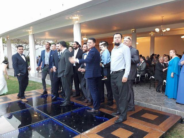 La boda de Manuel y Yannine en Guadalajara, Jalisco 4