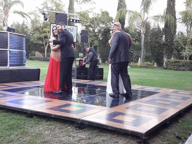 La boda de Manuel y Yannine en Guadalajara, Jalisco 5