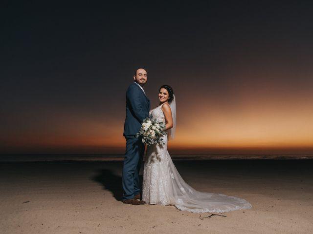 La boda de Gaby y Enrique