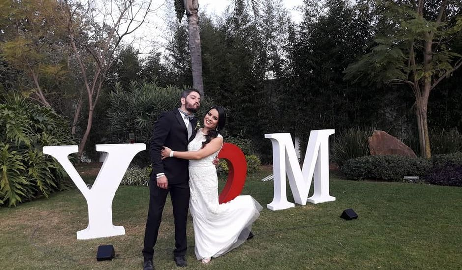 La boda de Manuel y Yannine en Guadalajara, Jalisco