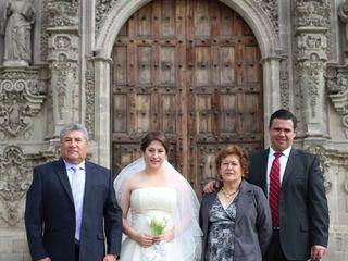 La boda de Raquel y Edgar 3