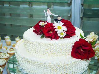 La boda de Kristina y Andy 1