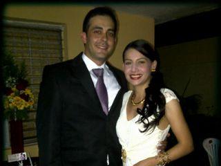 La boda de Kristina y Andy 3