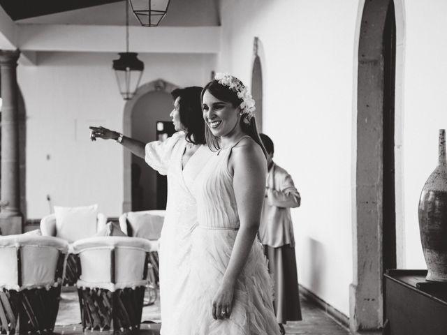 La boda de Lucy y Abraham en Degollado, Jalisco 10