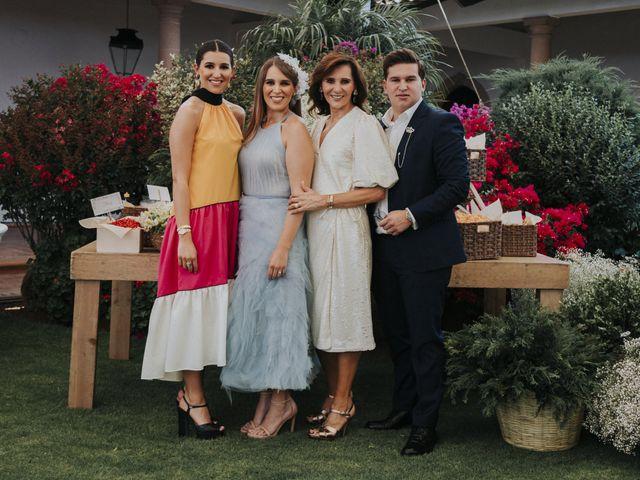 La boda de Lucy y Abraham en Degollado, Jalisco 12