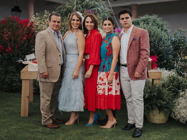 La boda de Lucy y Abraham en Degollado, Jalisco 13