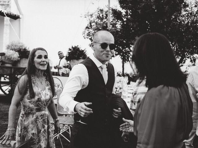 La boda de Lucy y Abraham en Degollado, Jalisco 16