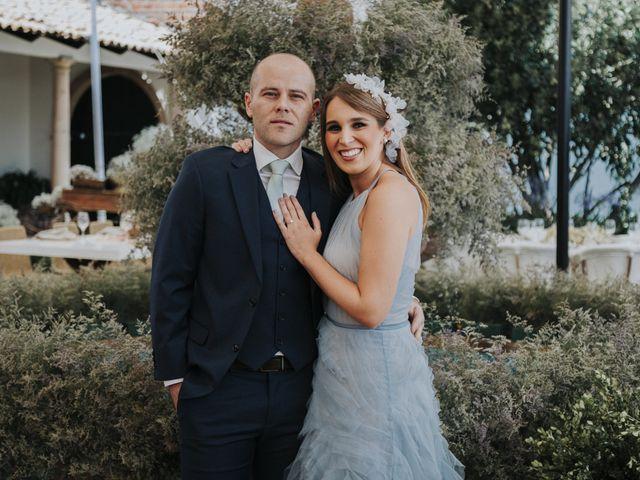 La boda de Lucy y Abraham en Degollado, Jalisco 20
