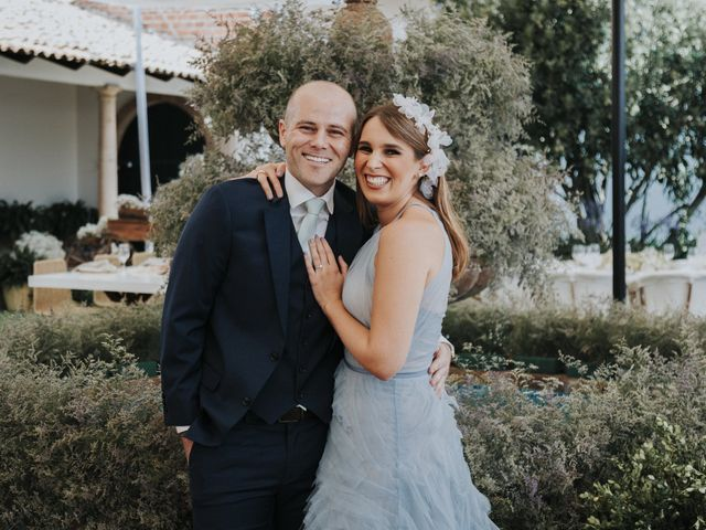 La boda de Lucy y Abraham en Degollado, Jalisco 21