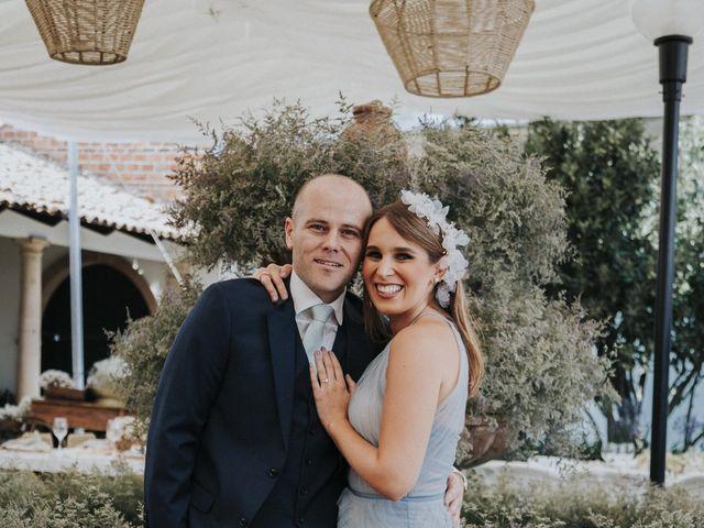 La boda de Lucy y Abraham en Degollado, Jalisco 22