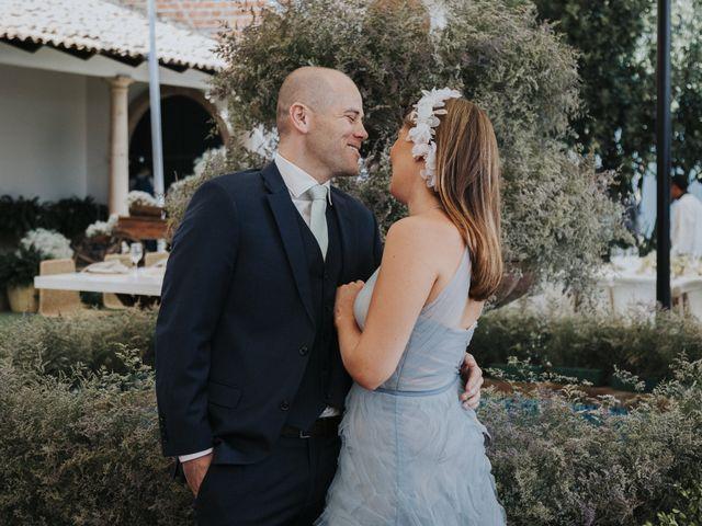 La boda de Lucy y Abraham en Degollado, Jalisco 23