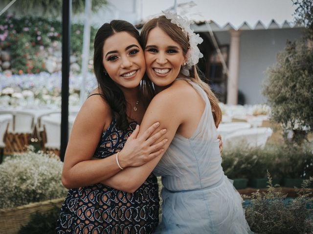 La boda de Lucy y Abraham en Degollado, Jalisco 25