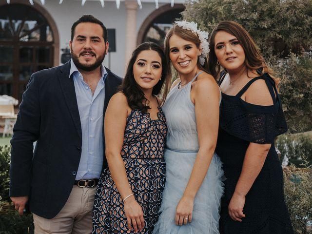 La boda de Lucy y Abraham en Degollado, Jalisco 26