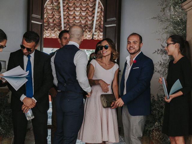 La boda de Lucy y Abraham en Degollado, Jalisco 29