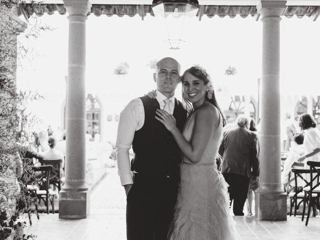 La boda de Lucy y Abraham en Degollado, Jalisco 30
