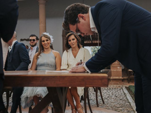 La boda de Lucy y Abraham en Degollado, Jalisco 33