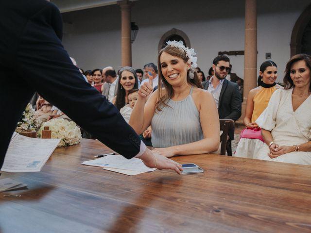La boda de Lucy y Abraham en Degollado, Jalisco 34