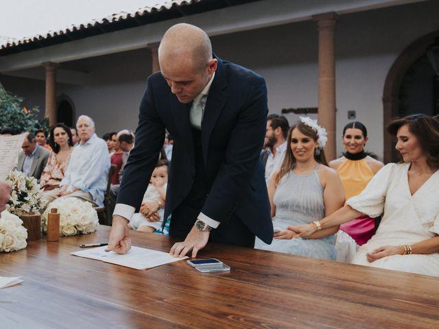 La boda de Lucy y Abraham en Degollado, Jalisco 35