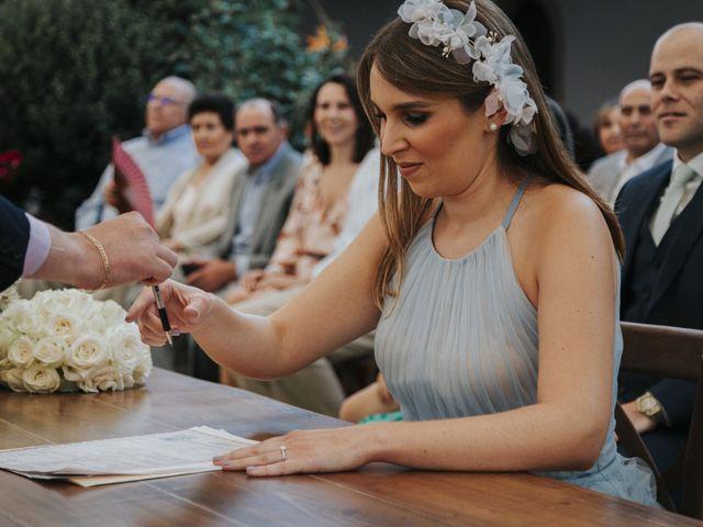 La boda de Lucy y Abraham en Degollado, Jalisco 36