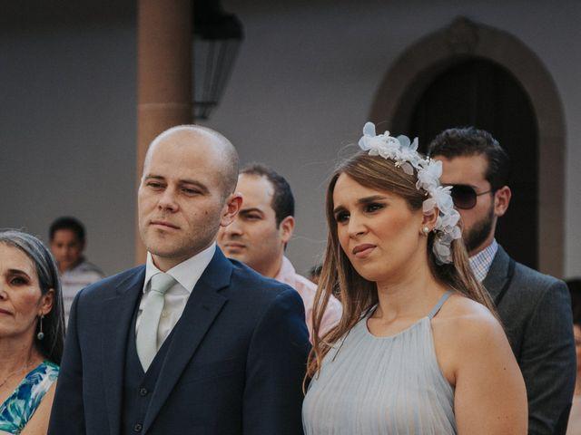 La boda de Lucy y Abraham en Degollado, Jalisco 38