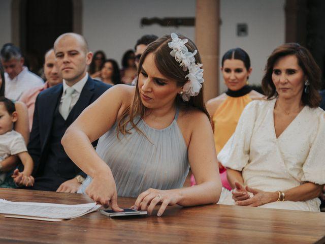 La boda de Lucy y Abraham en Degollado, Jalisco 39