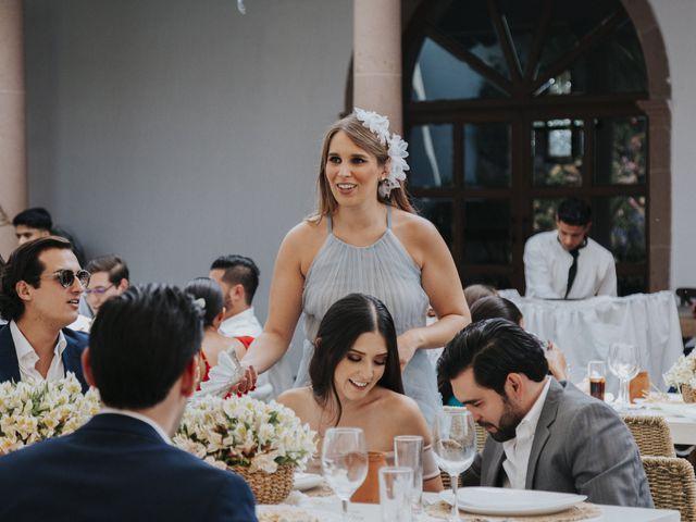 La boda de Lucy y Abraham en Degollado, Jalisco 41
