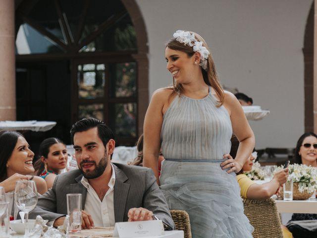 La boda de Lucy y Abraham en Degollado, Jalisco 45