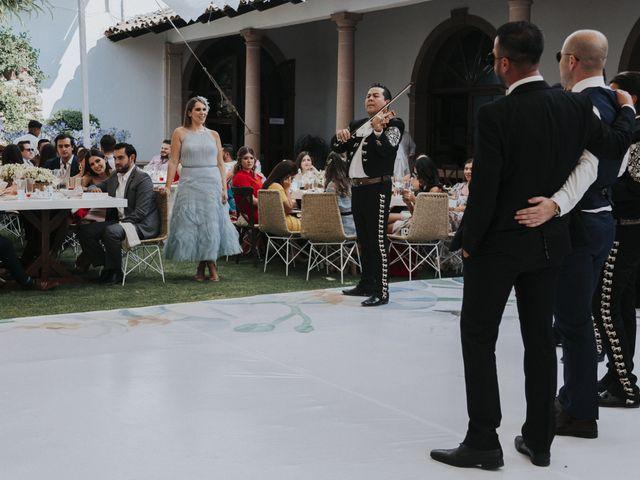 La boda de Lucy y Abraham en Degollado, Jalisco 46