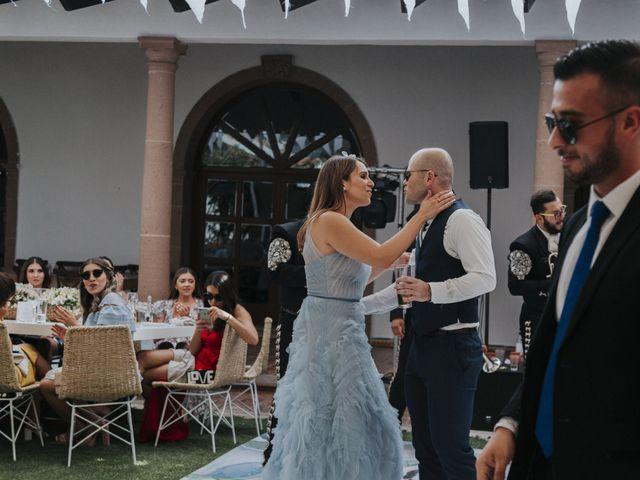 La boda de Lucy y Abraham en Degollado, Jalisco 47