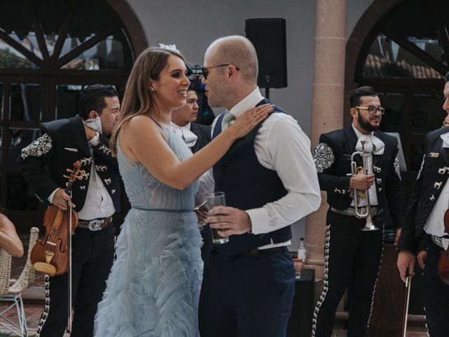La boda de Lucy y Abraham en Degollado, Jalisco 48