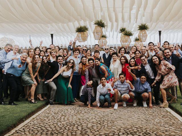 La boda de Lucy y Abraham en Degollado, Jalisco 49