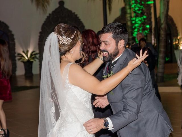 La boda de Selene  y Fernando