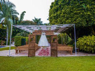 La boda de Fabiola y Joaquín 2