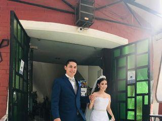 La boda de Annie  y Charlie 1