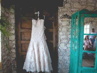 La boda de Jessica y Raúl 3