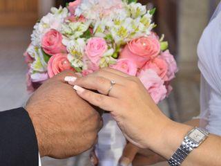 La boda de Luis Alfonso  y Karina 1