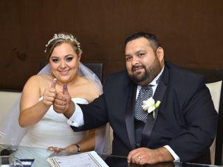 La boda de Luis Alfonso  y Karina