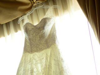 La boda de Lisset y Eduardo 1